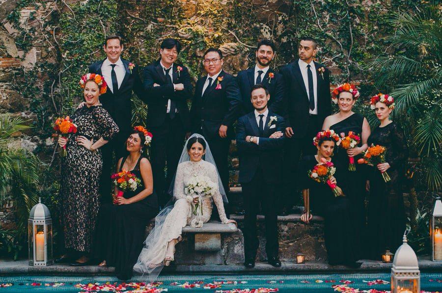 BODA INSPIRACIÓN FRIDA KAHLO boda-mexicana