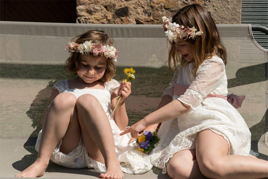 UNA DIVERTIDA SESIÓN CON DAMITAS editorial-mi-boda