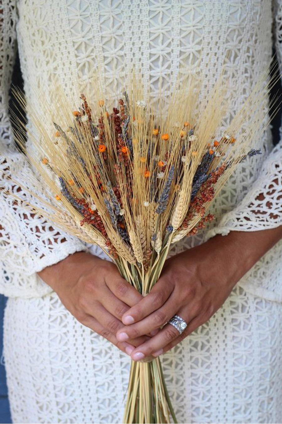 RAMOS DE TRIGO ramo-trigo-boda