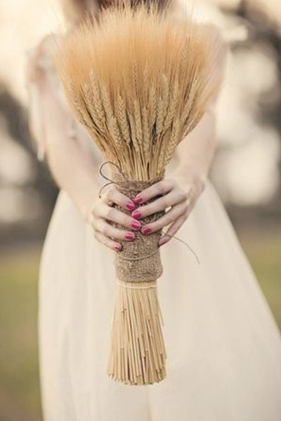 RAMOS DE TRIGO ramo-trigo-bodas