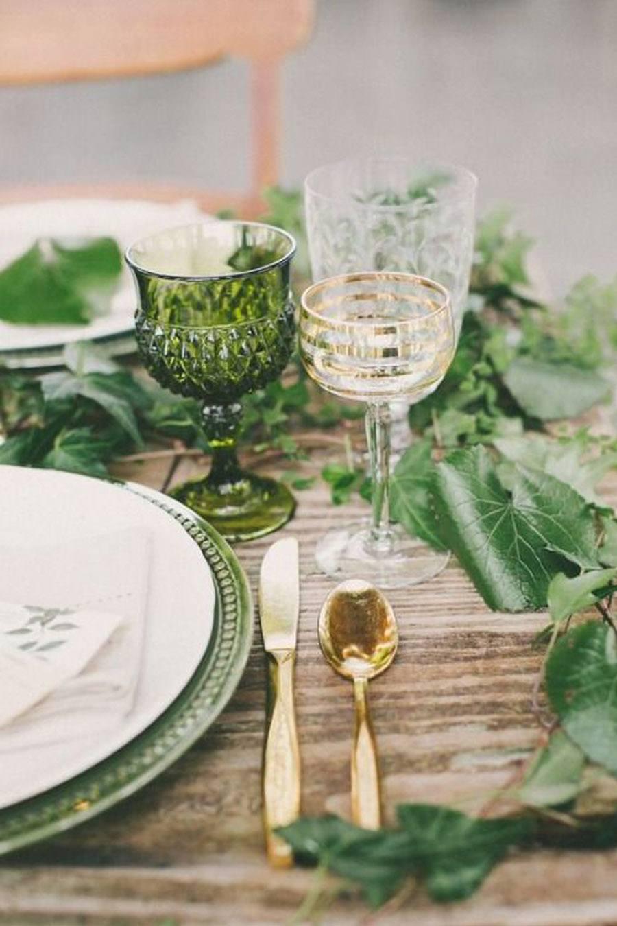 TENDENCIA: VASOS DE COLORES vasos-boda-de-colores