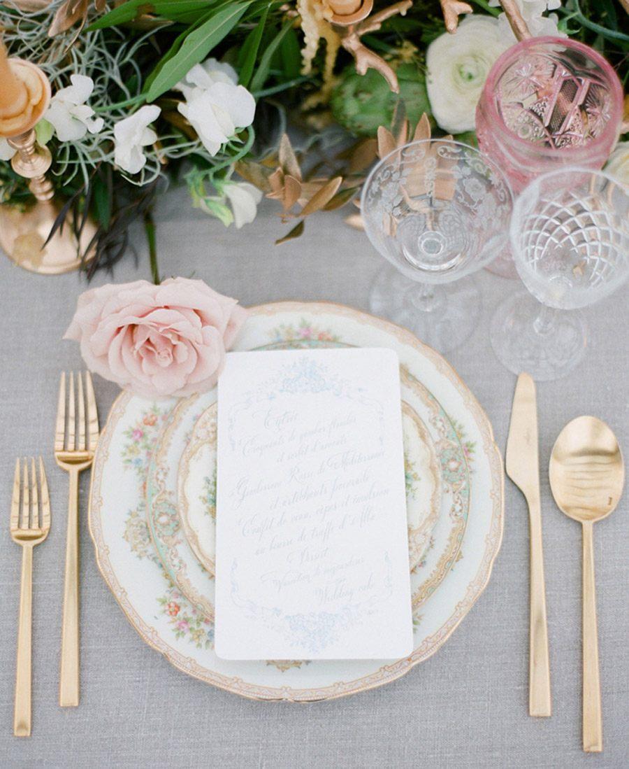 TENDENCIA: VASOS DE COLORES vasos-colores-para-boda