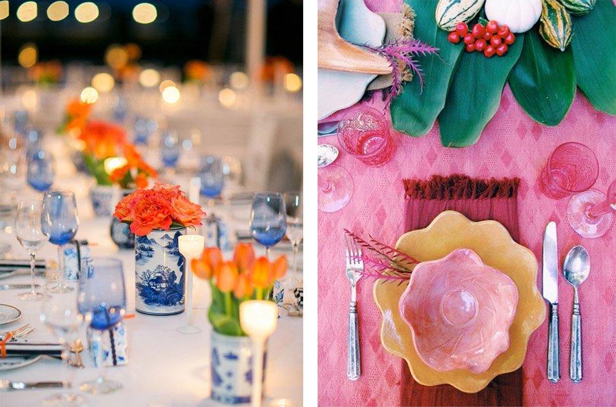 TENDENCIA: VASOS DE COLORES vasos-colores-para-bodas