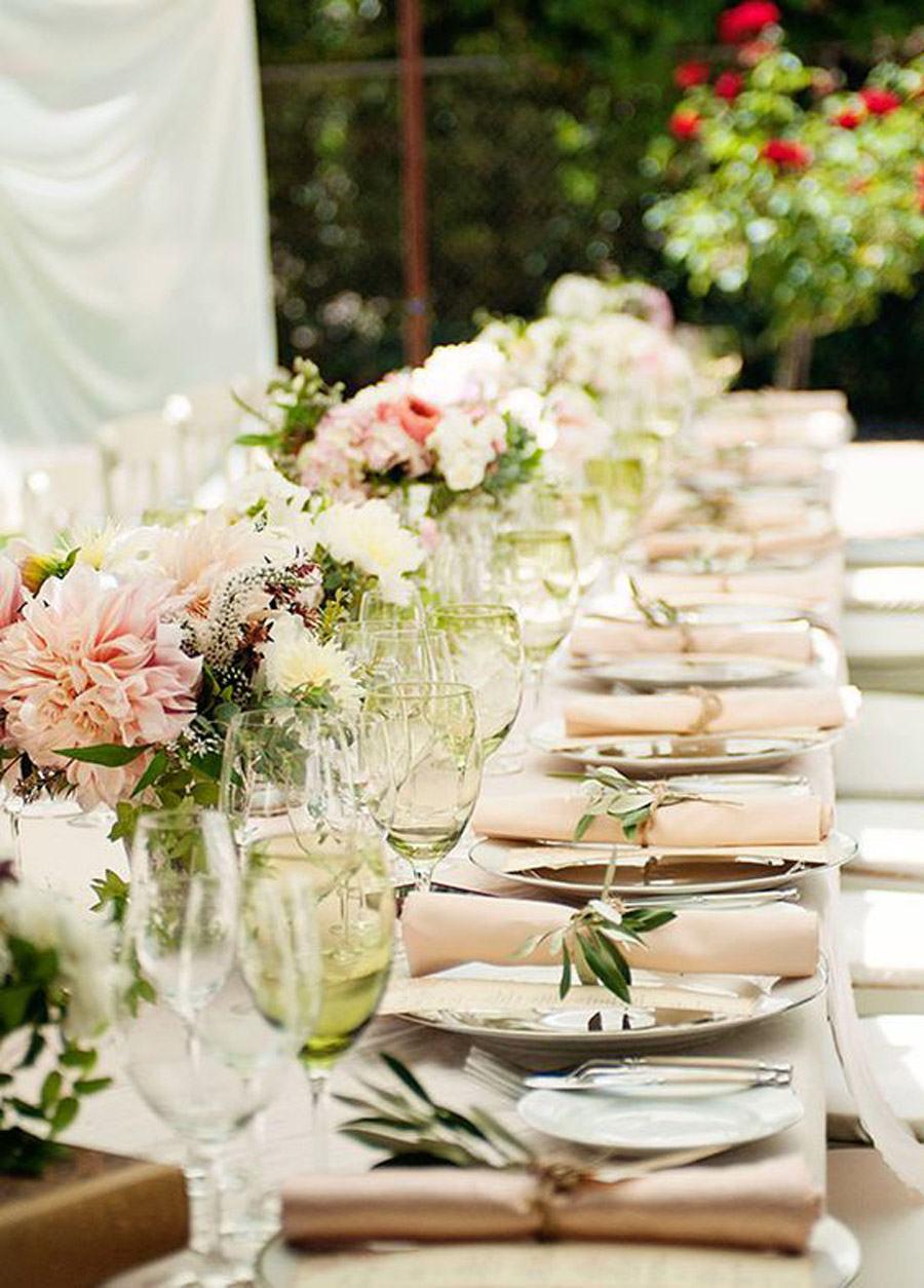 TENDENCIA: VASOS DE COLORES vasos-de-colores-boda