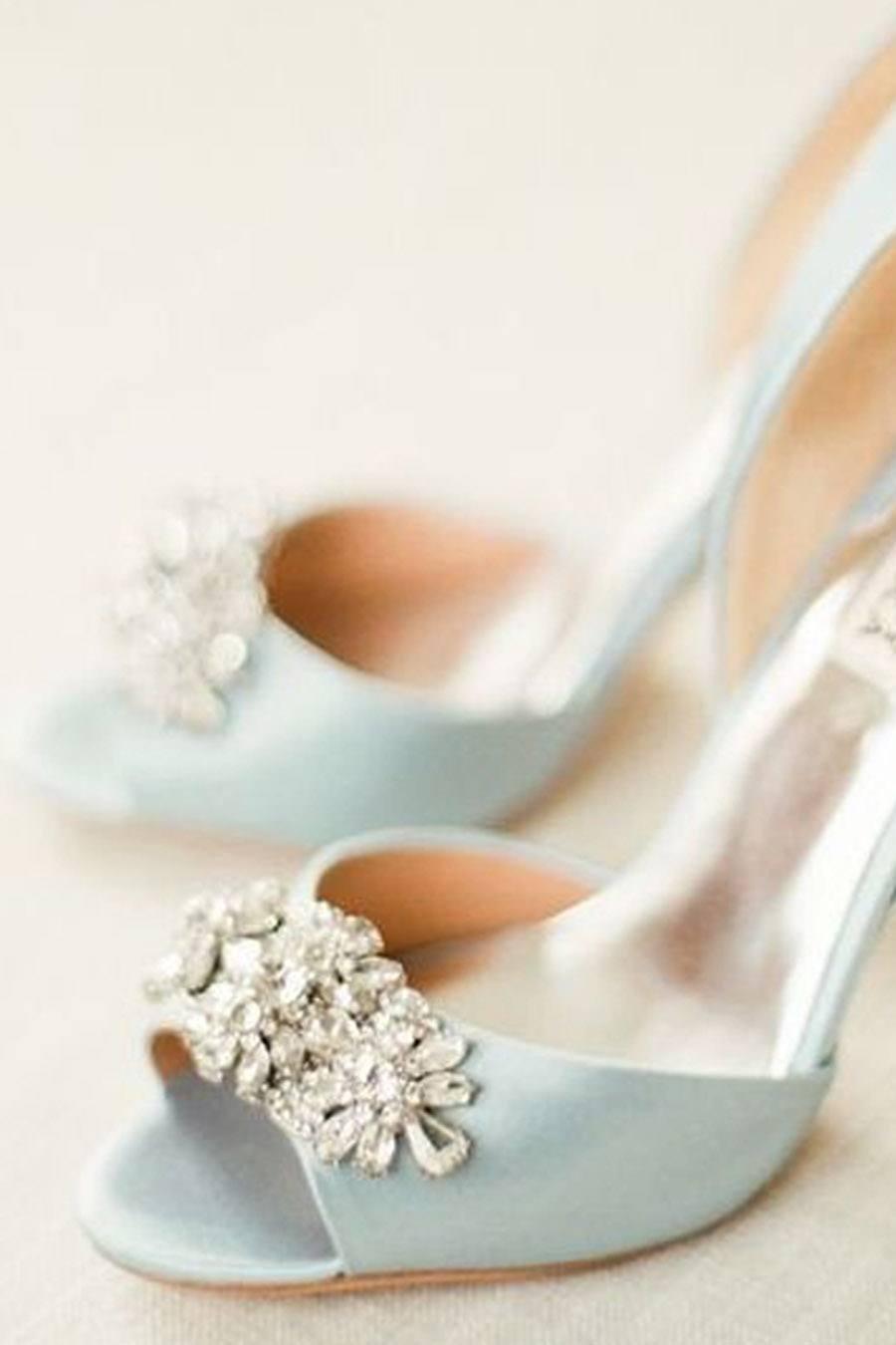 ZAPATOS DE NOVIA CON COLOR zapatos-de-novia-color
