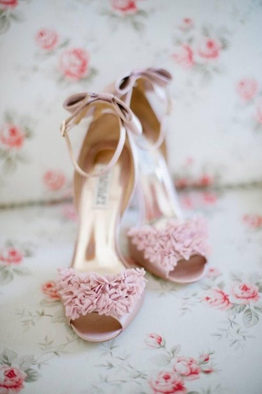 ZAPATOS DE NOVIA CON COLOR zapatos-de-novia-colores