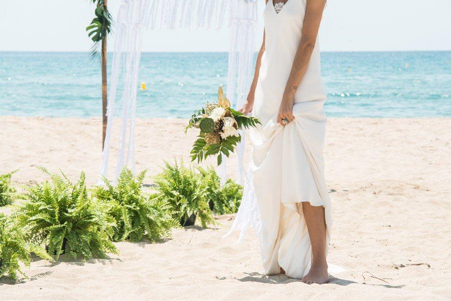 MEDITERRÁNEO boda-verano