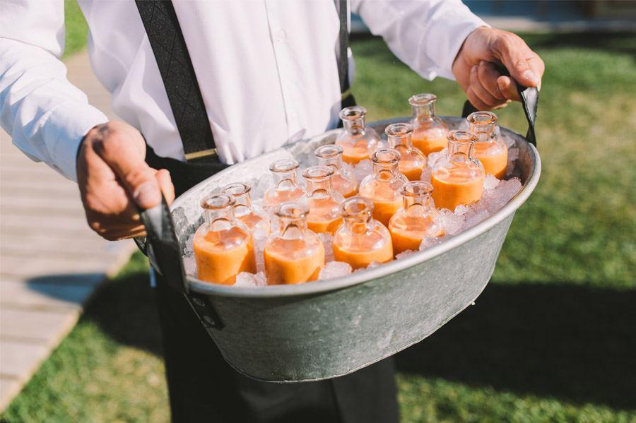ALMAR CON MARIETA catering-monchos