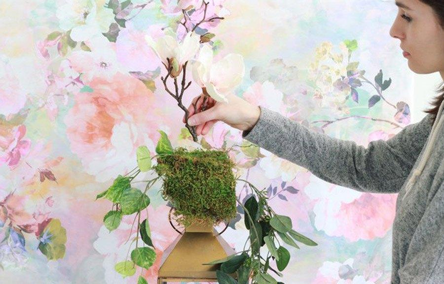DIY: FAROL CON FLORES farol-flores-tutorial