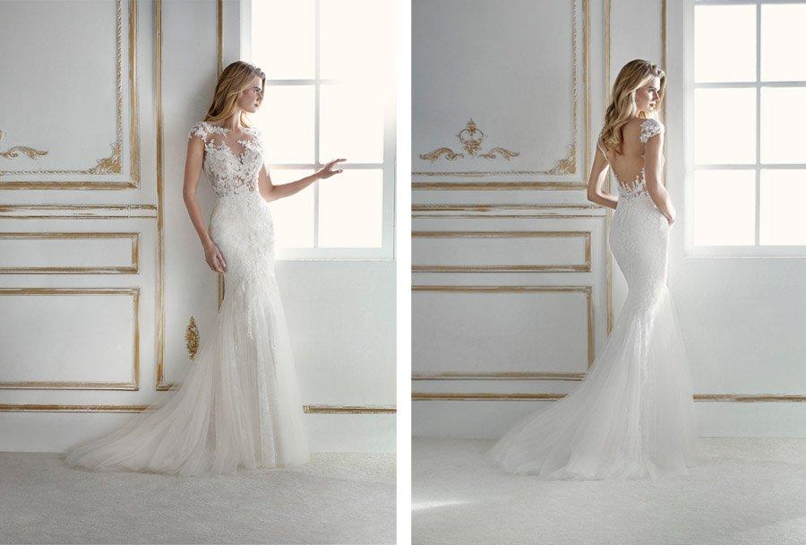 YA EN TIENDAS LA NUEVA COLECCIÓN 2018 DE ST. PATRICK la-sposa-1