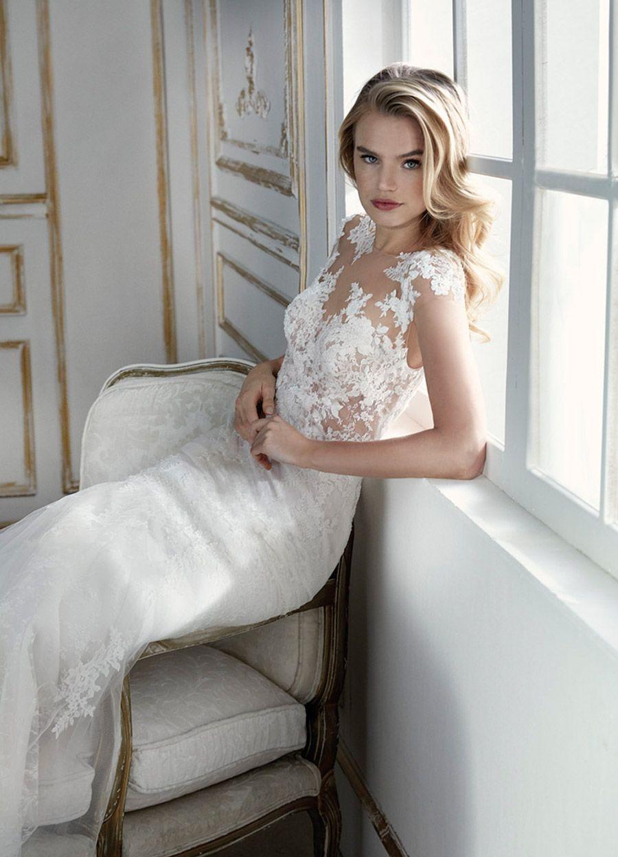 YA EN TIENDAS LA NUEVA COLECCIÓN 2018 DE ST. PATRICK la-sposa-novia
