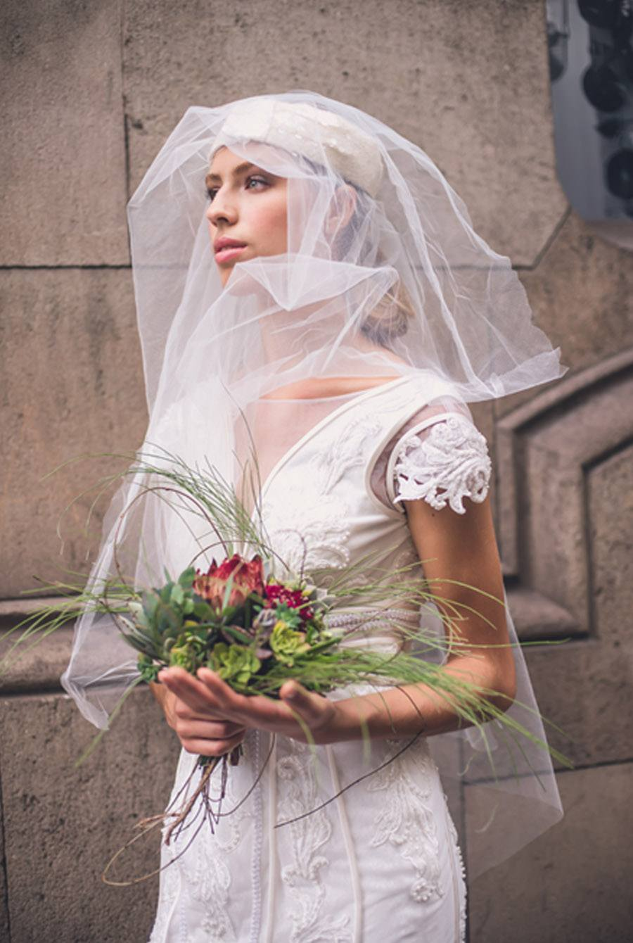 TRES ESTILOS PARA UNA NOVIA URBAN boda-ciudad