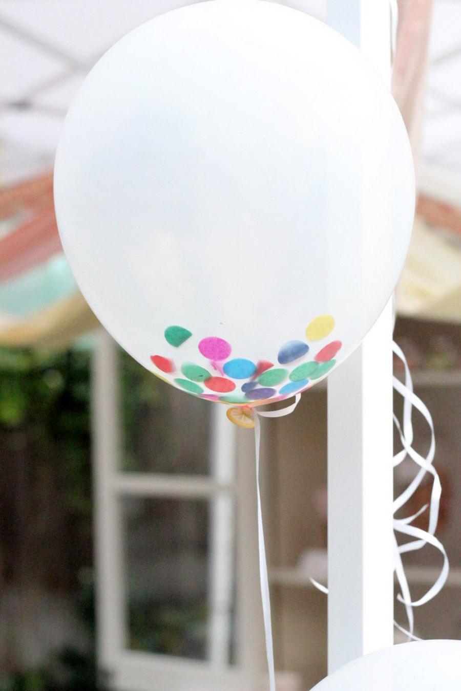 DIY: GLOBOS DE CONFETTI boda-globos-confetti