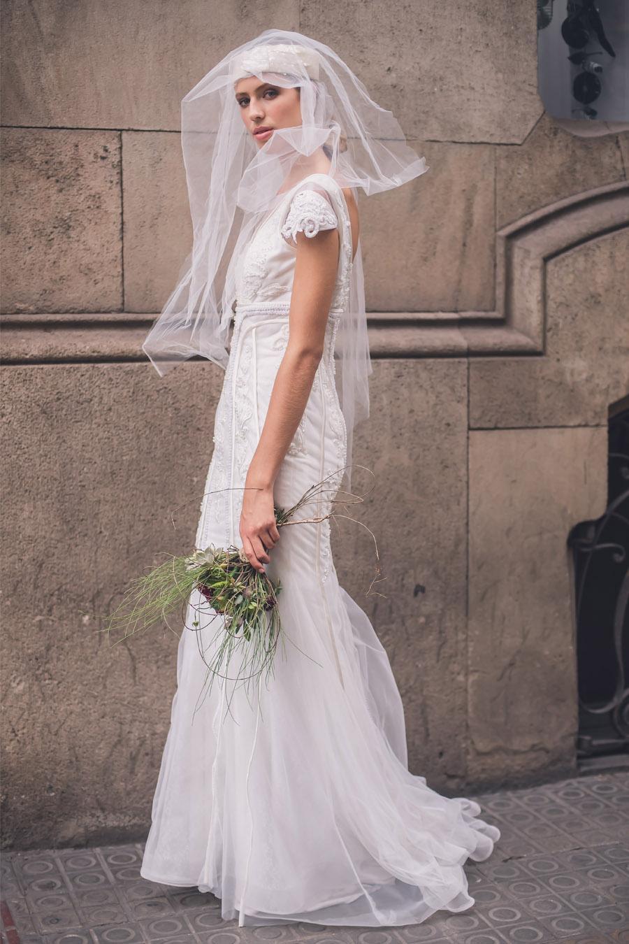 TRES ESTILOS PARA UNA NOVIA URBAN boda-urbanita