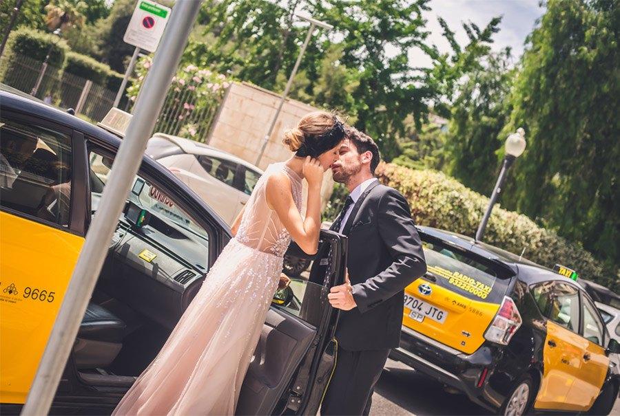 TRES ESTILOS PARA UNA NOVIA URBAN ciudad-boda