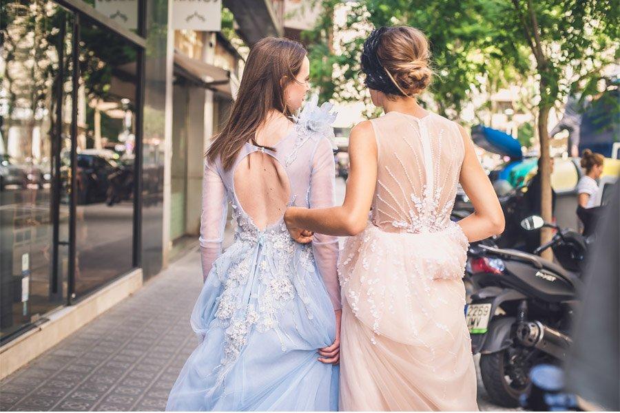 TRES ESTILOS PARA UNA NOVIA URBAN novias-de-ciudad