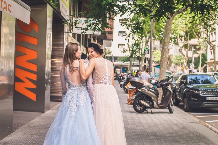 TRES ESTILOS PARA UNA NOVIA URBAN novias-millennial