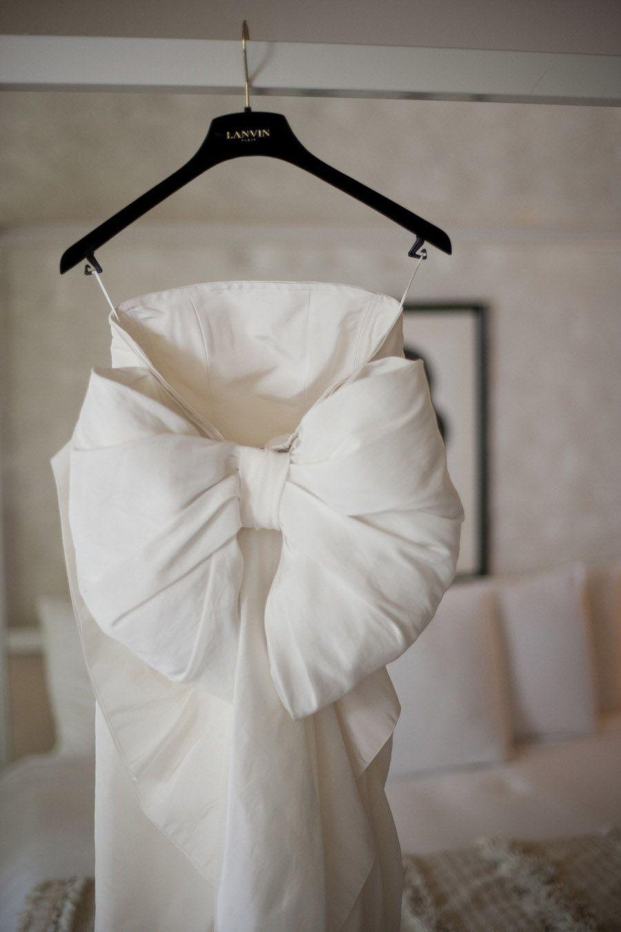 LA NOVIA DEL LAZO BLANCO vestido-novia-lazo