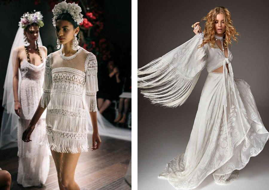 VESTIDOS DE NOVIA CON FLECOS vestido-novias-flecos