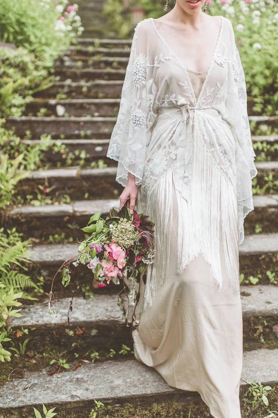 VESTIDOS DE NOVIA CON FLECOS vestidos-flecos-novia