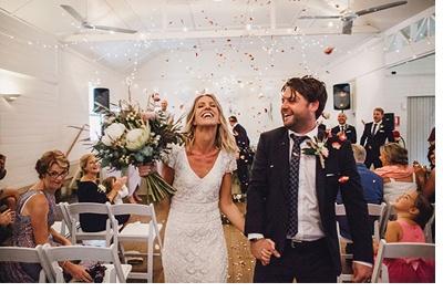 LAURA & BRICE: FELICIDAD boda-original