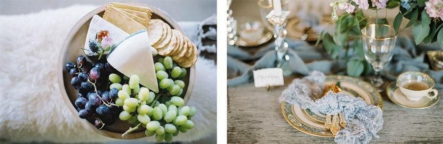 ALGO AZUL... decoracion-azul-bodas