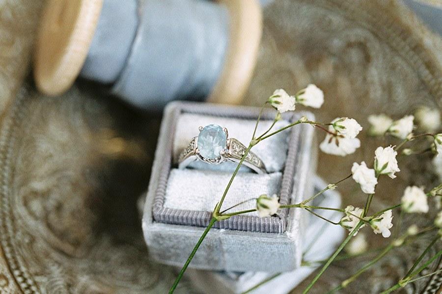 ALGO AZUL... inspiracion-azul-boda