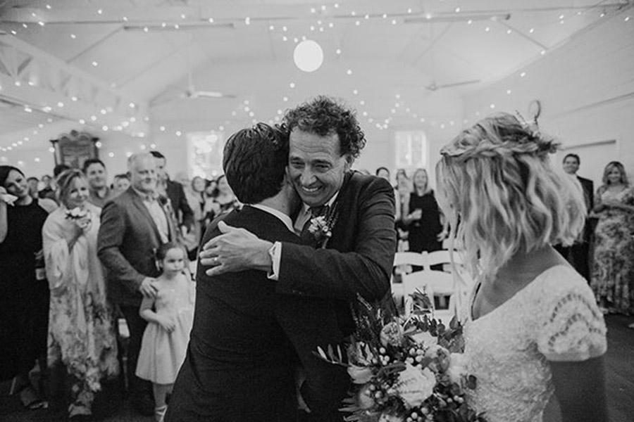 LAURA & BRICE: FELICIDAD novios-boda-real