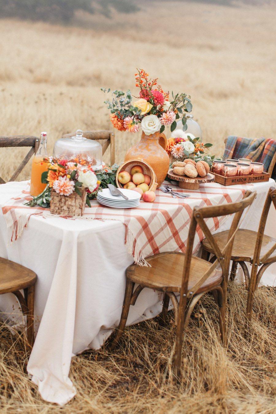 PICNIC DE OTOÑO picnic-de-otoño