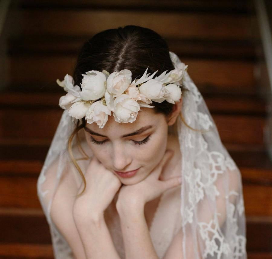 VELOS CON FLORES velo-de-novia-con-flores