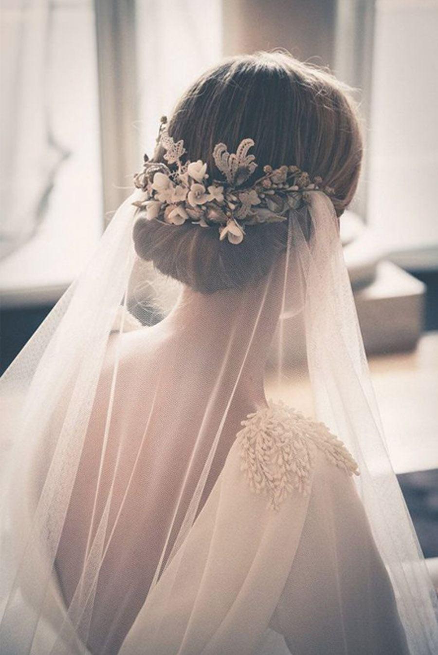 45cf9e5182 VELOS CON FLORES - Blog de bodas de Una Boda Original
