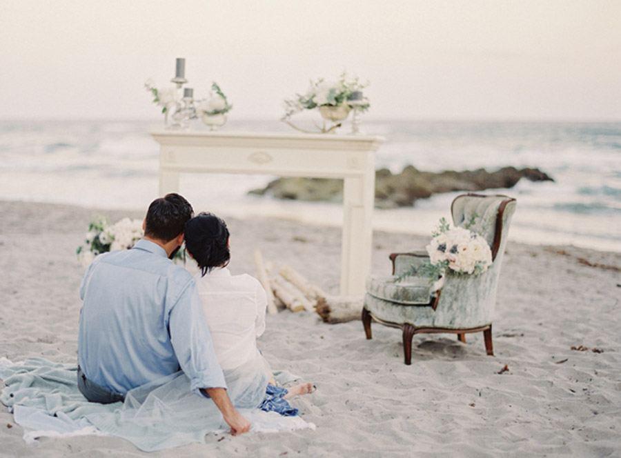 INSPIRACIÓN: AZUL OCÉANO boda-azul-oceano
