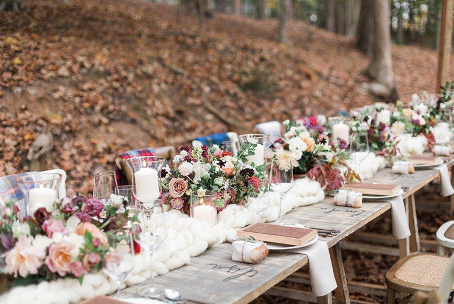 UNA CÁLIDA BODA DE INVIERNO boda-de-invierno
