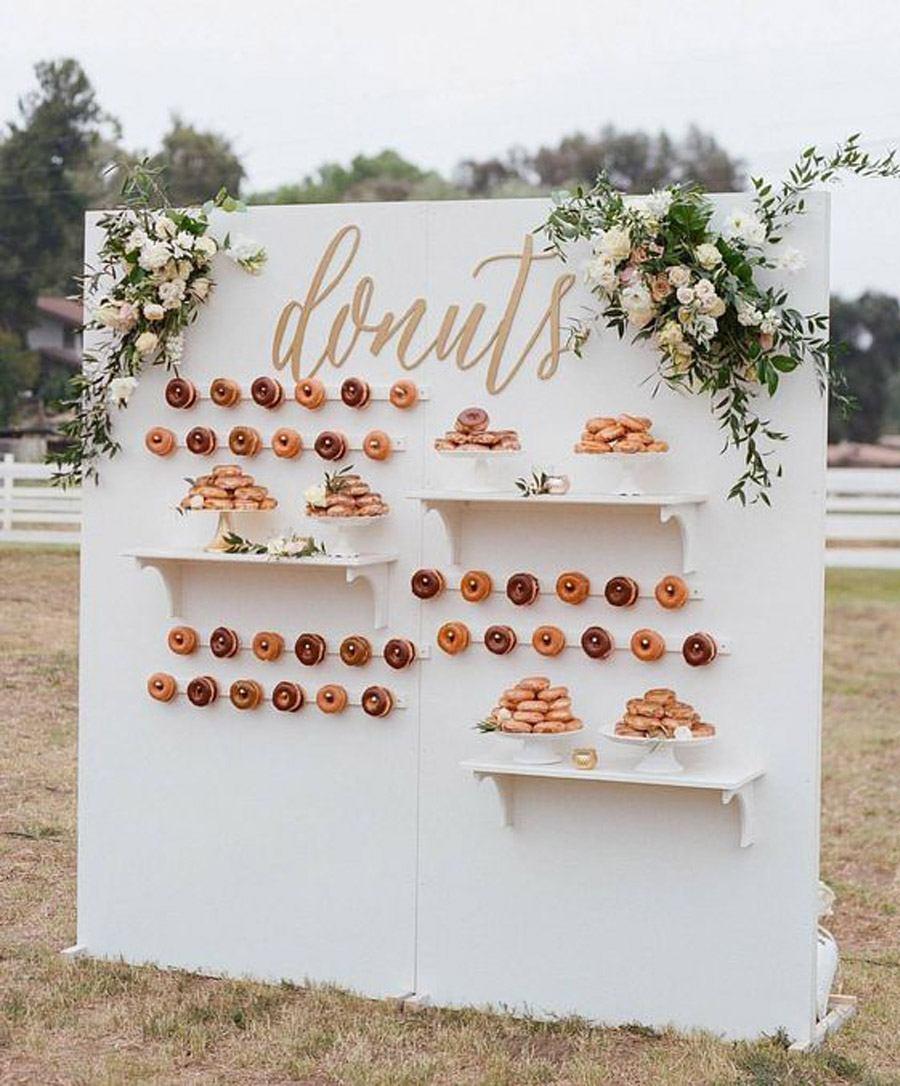 DONUT BAR boda-donut-bar