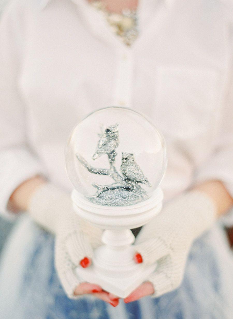 INSPIRACIÓN: AZUL OCÉANO boda-invierno-azul