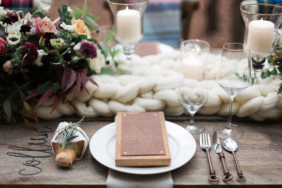 UNA CÁLIDA BODA DE INVIERNO bodas-en-invierno