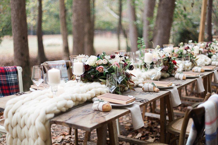 UNA CÁLIDA BODA DE INVIERNO bodas-invierno