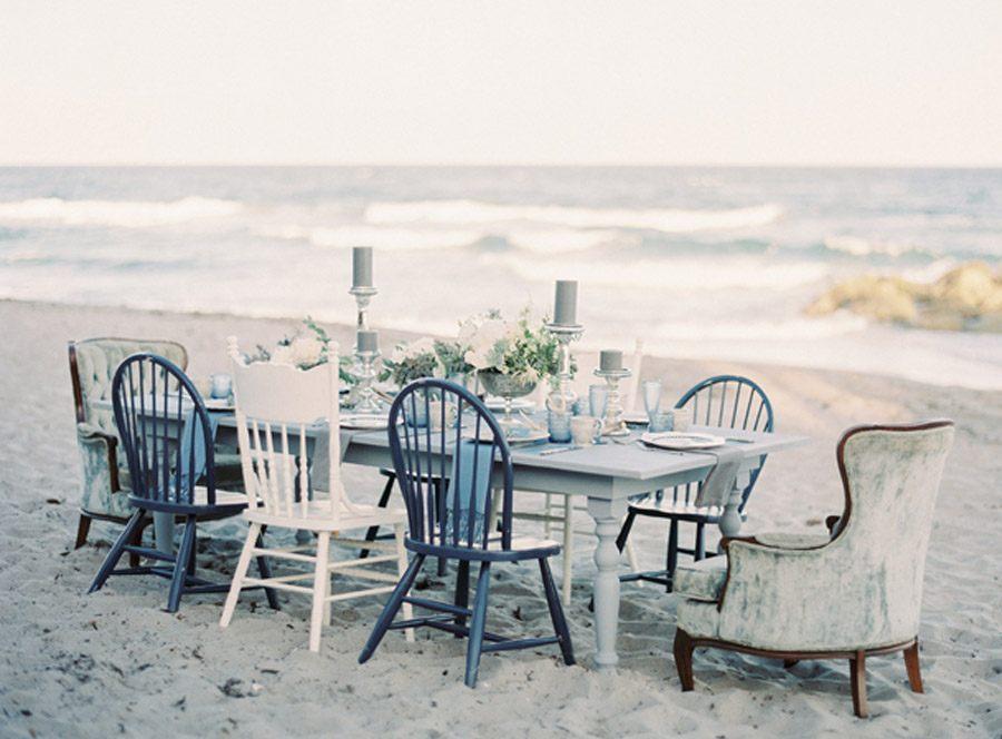 INSPIRACIÓN: AZUL OCÉANO deco-boda-azul