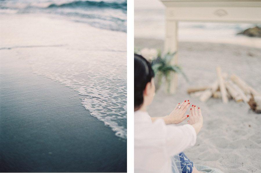 INSPIRACIÓN: AZUL OCÉANO decoracion-de-bodas-en-azul