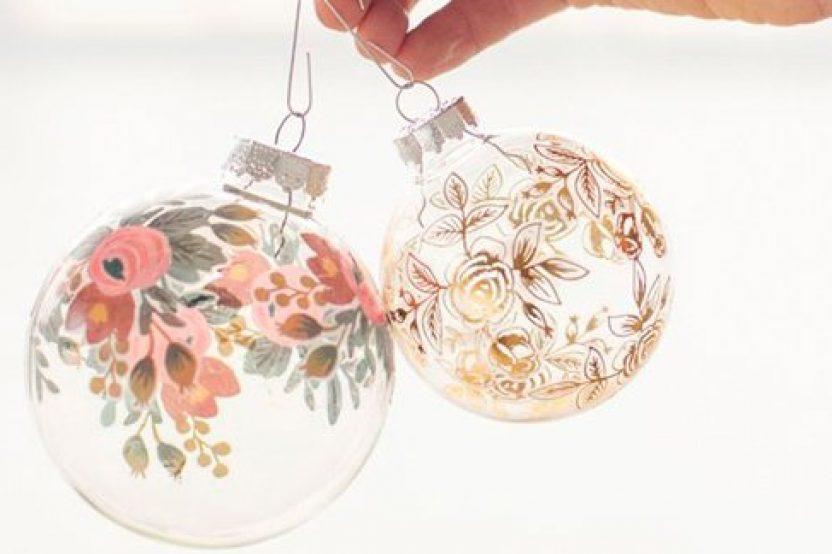 Blog de bodas de una boda original - Diy decoracion navidad ...