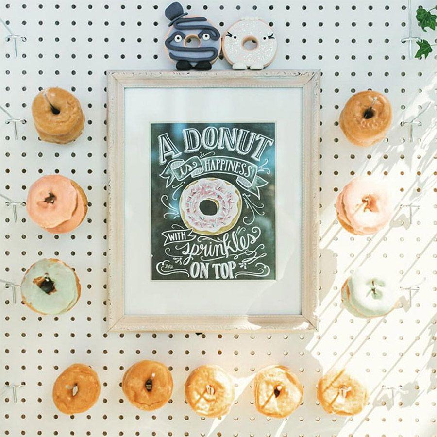 DONUT BAR donut-bar-bodas