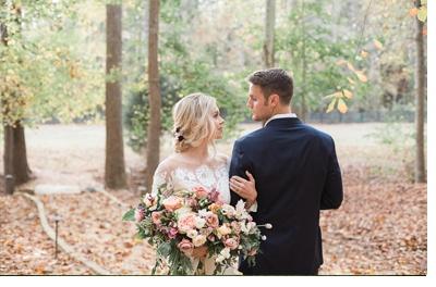 UNA CÁLIDA BODA DE INVIERNO invierno-boda