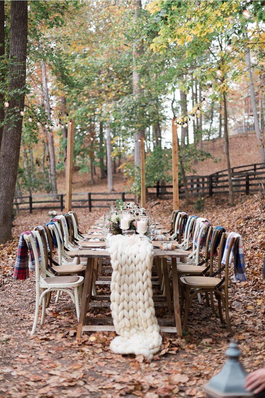 UNA CÁLIDA BODA DE INVIERNO invierno-bodas