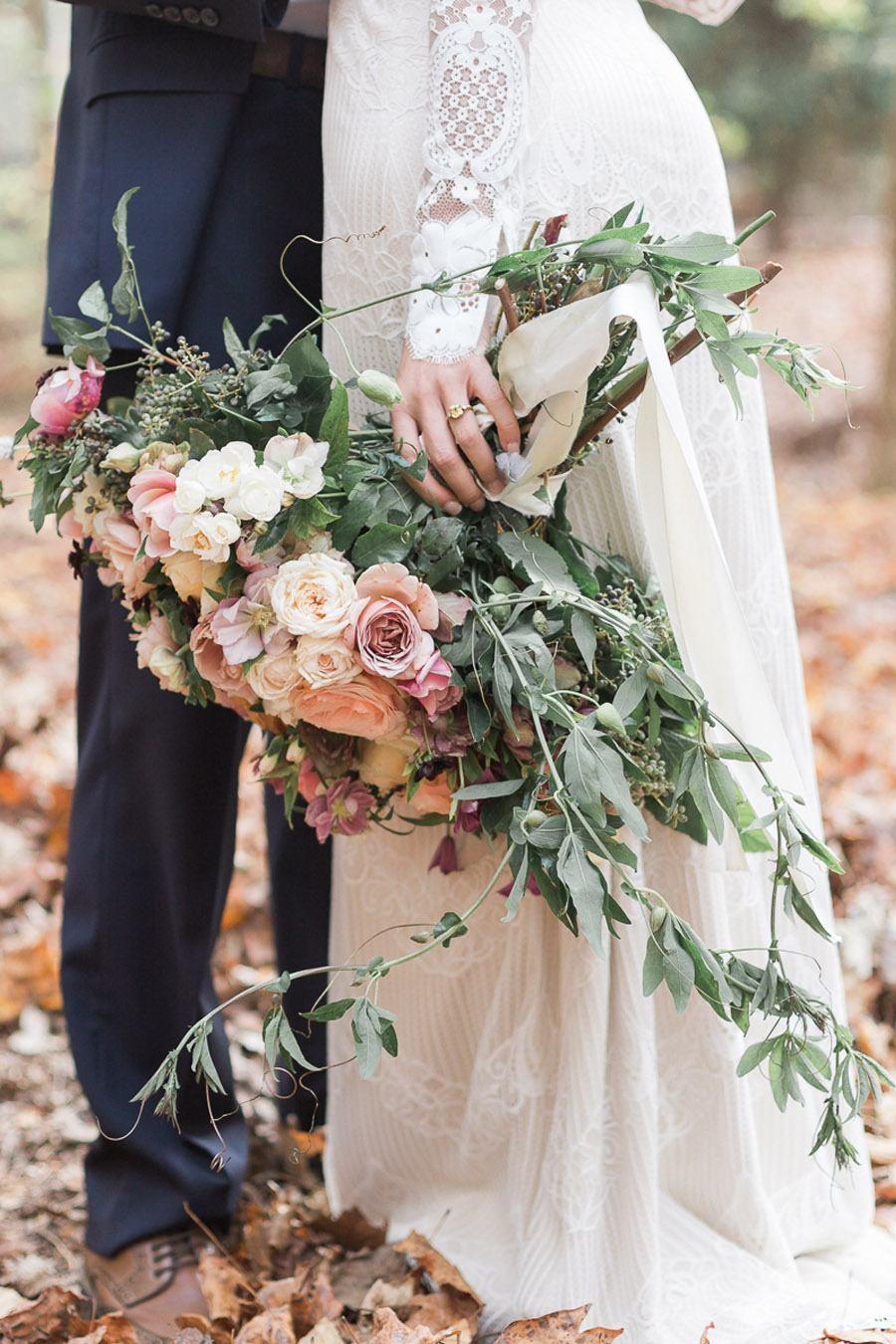 UNA CÁLIDA BODA DE INVIERNO ramo-novia-invierno