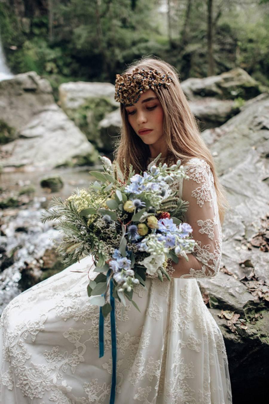 ONETA'S LOVE SPIRIT asturias-boda