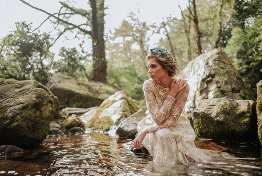 ONETA'S LOVE SPIRIT boda-asturias