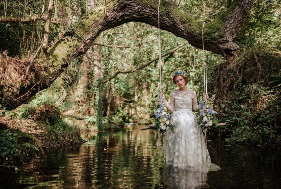 ONETA'S LOVE SPIRIT boda-otoño