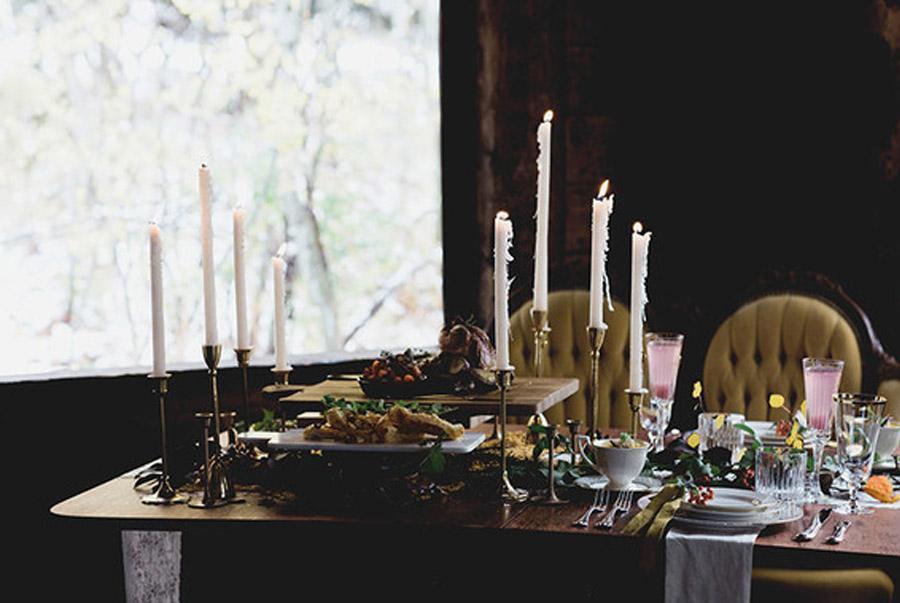 UNA BODA DE INVIERNO EN LA MONTAÑA bodas-invierno