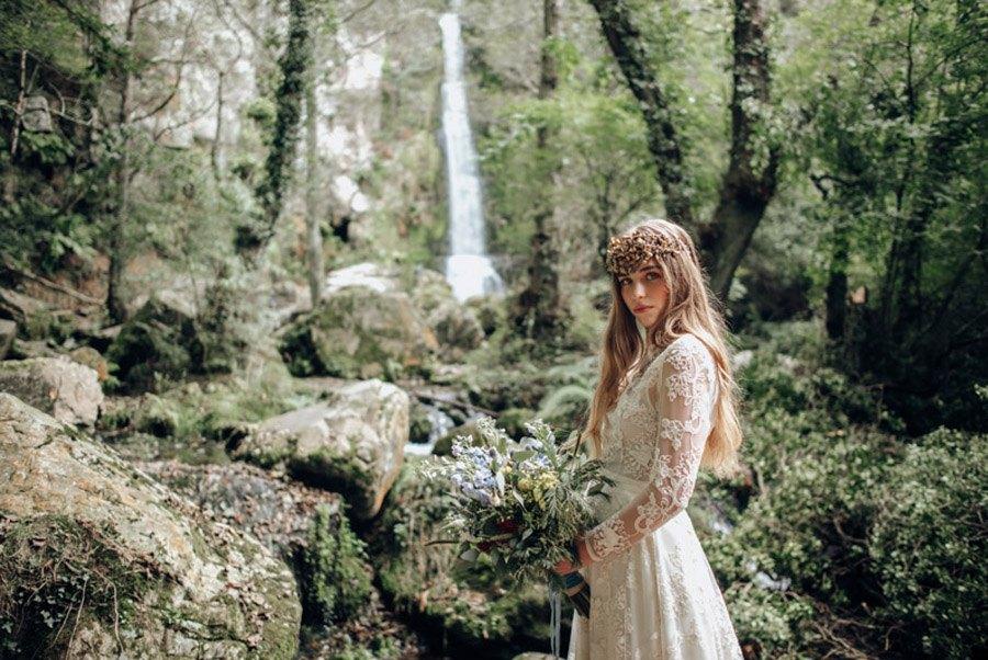 ONETA'S LOVE SPIRIT invierno-novia