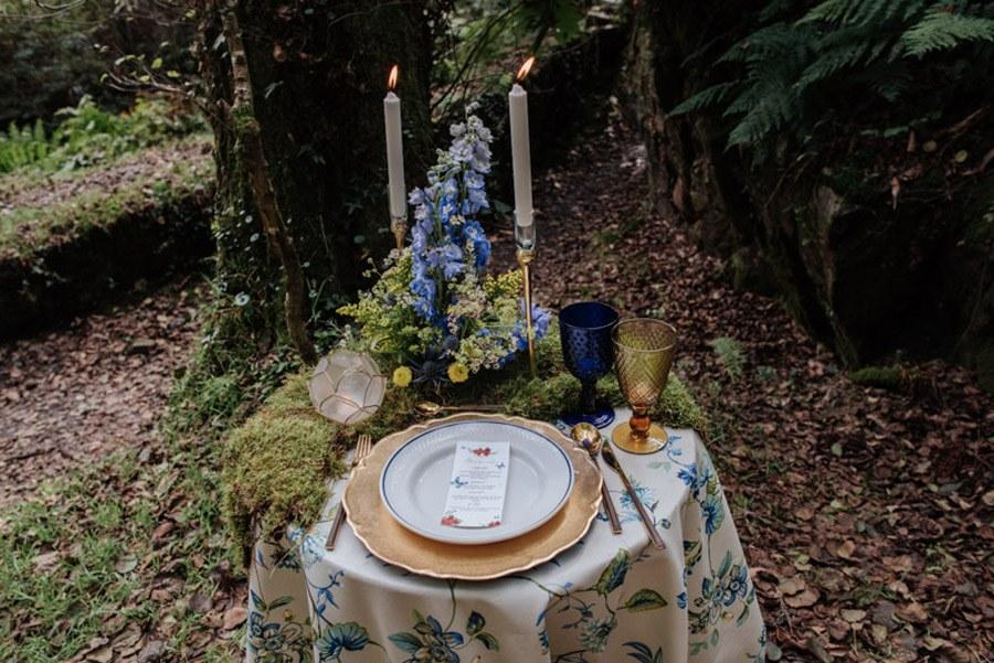 ONETA'S LOVE SPIRIT mesa-boda